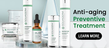 Anti Aging Preventive Treatment