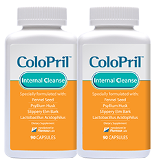 Colopril Pack Of Two