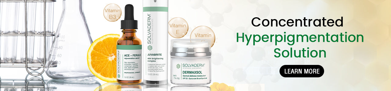 Concentrated Hyperpigmentation Solution