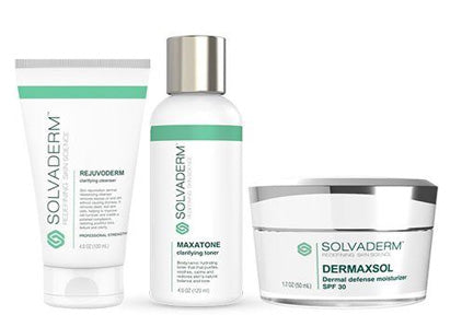 Daily Skin System (AM)