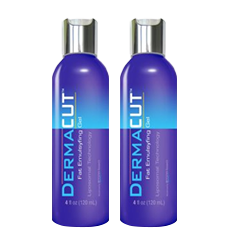 Dermacut pack of two