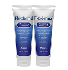 Flexdermal Pack Of Two