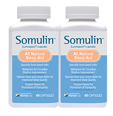Somulin Pack of Two