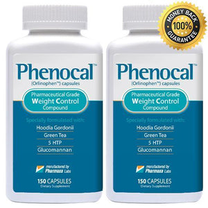 Phenocal Pack of Two