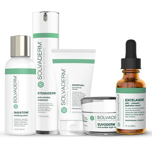 Ageless Skin System (PM)