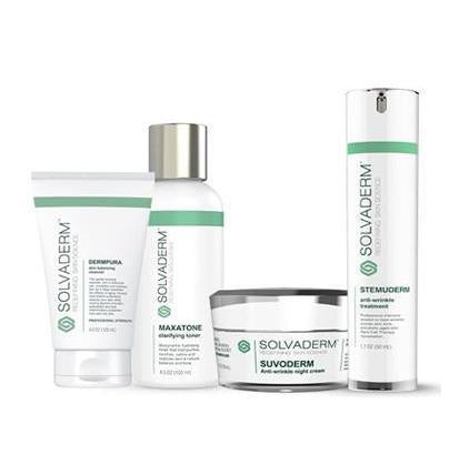 Age-Defying System (PM)