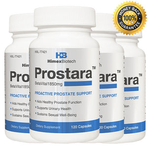 Prostara Power Package