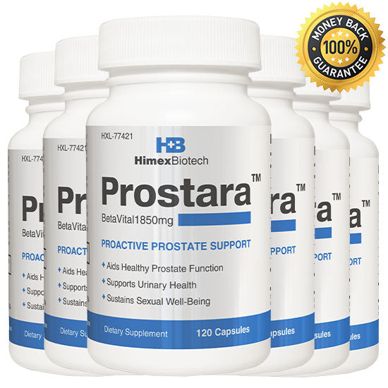 Prostara Preferred Package