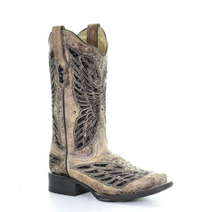 "Corral Boots  ""Laura"" R1226"