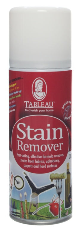 Tableau-Stain Remover - iShom