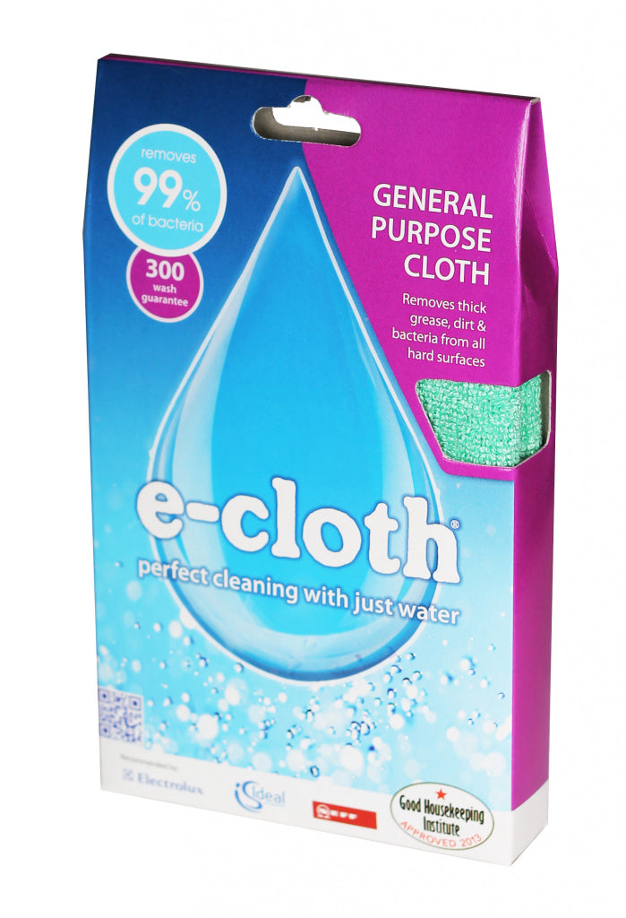 E cloth General Purpose Cloth - iShom