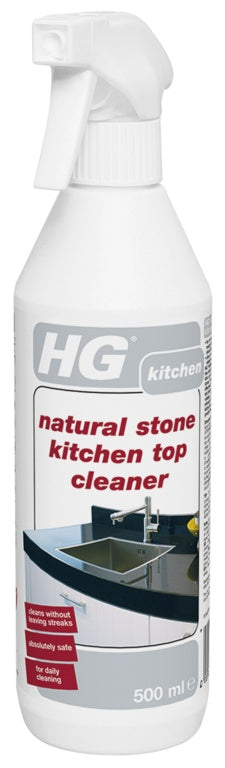 Natural Stone Kitchen Cleaner - iShom
