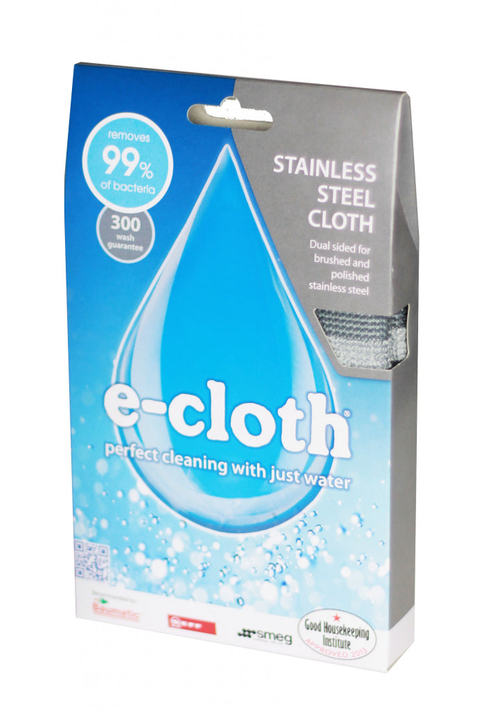 E cloth Stainless Steel Cloth - iShom