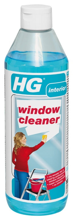 Window Cleaner - iShom