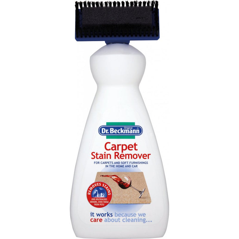 Carpet Cleaning Brush 650ml - iShom
