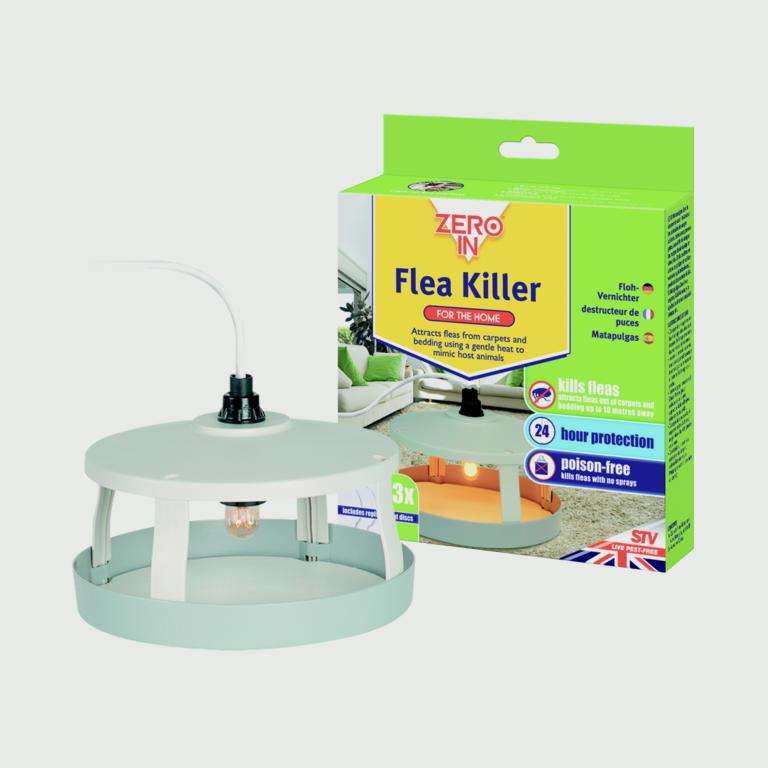 Zero In-Flea Killer
