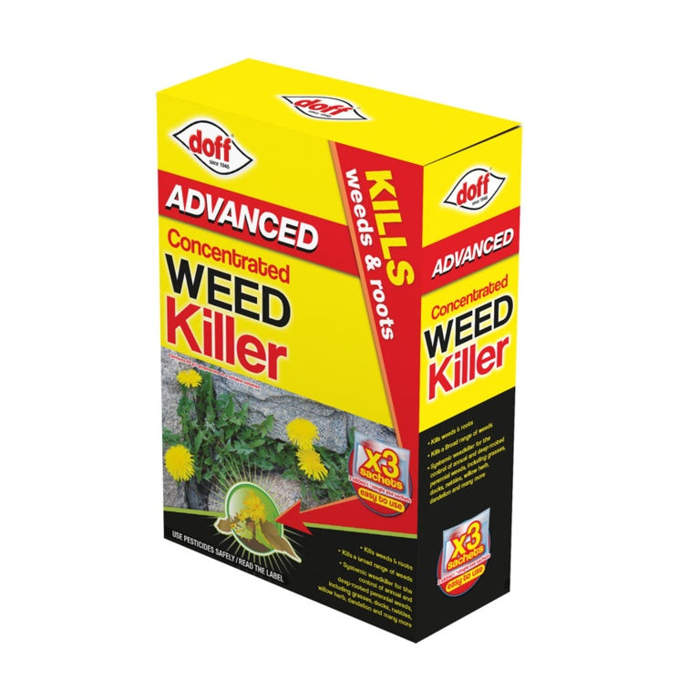 Doff-Ivy & Brushwood Weed Killer