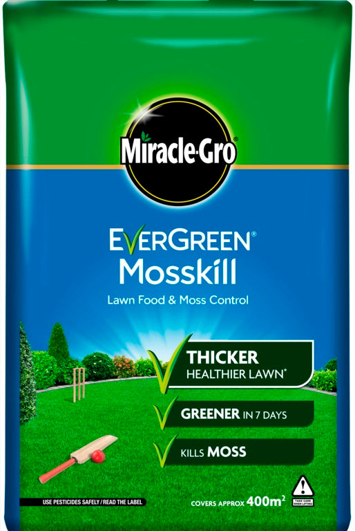Miracle-Gro-Evergreen Mosskill With Lawn Food