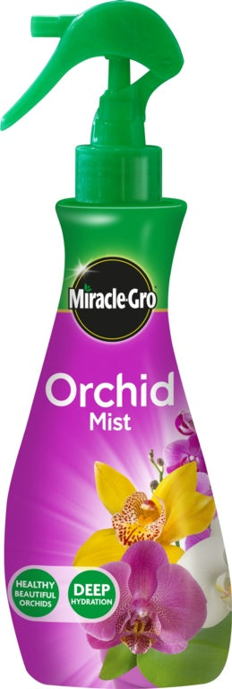 Miracle-Gro-Orchid Plant Food Concentrate