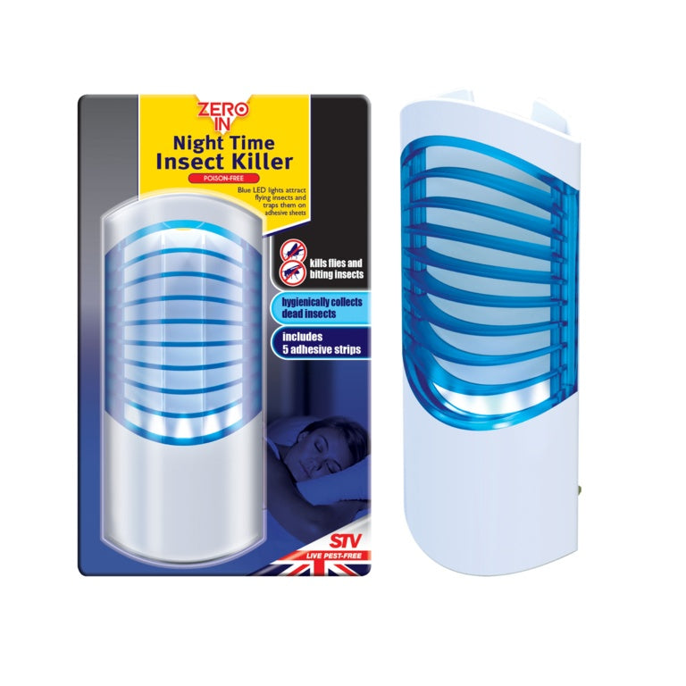 Zero In-Night Time Insect Killer