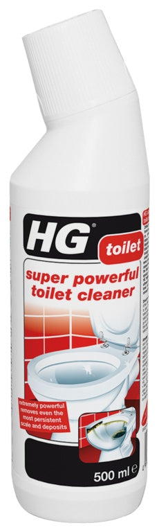 Super Powerful Toilet Cleaner - iShom
