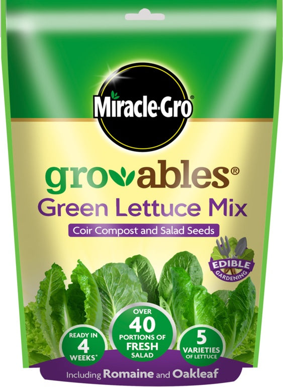 Miracle-Gro-Groables