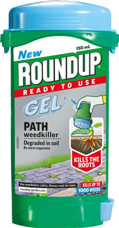 Roundup-Path & Drive Concentrate