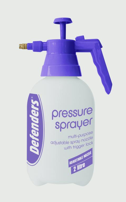 Defenders-Pressure Sprayer