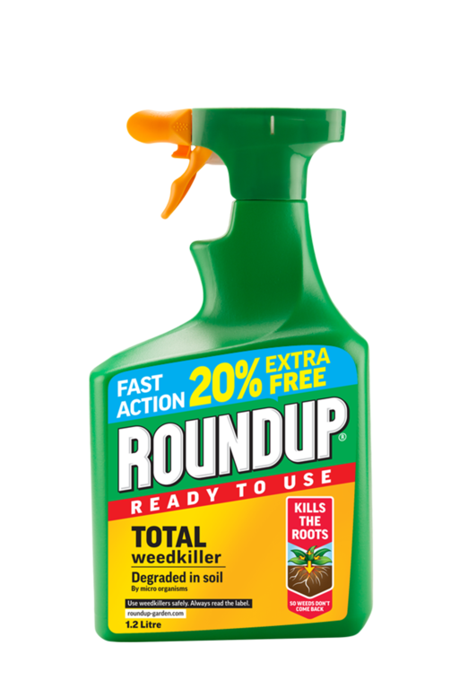 Roundup-Tough RTU