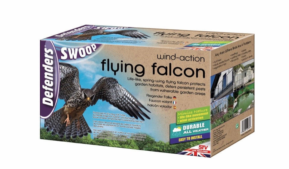 Defenders-Wind Action Flying Falcon