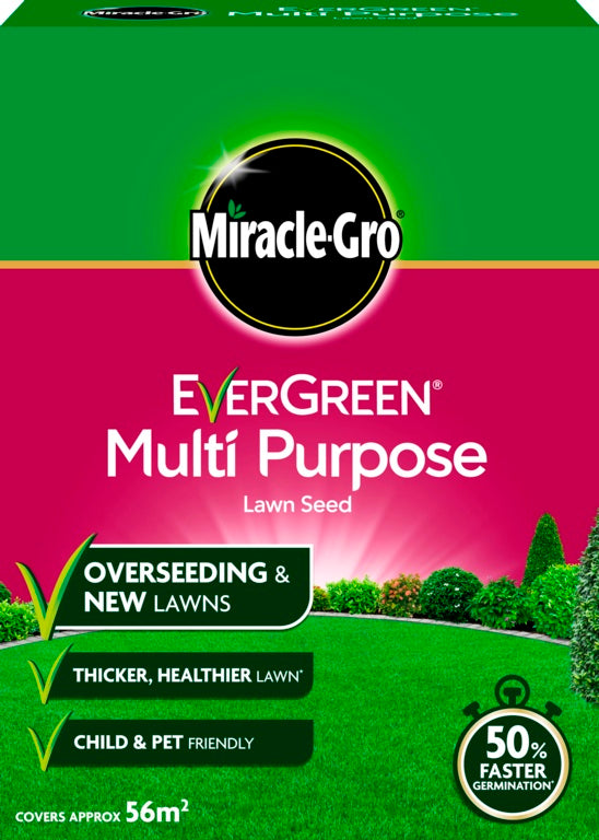 Miracle-Gro-Lawn Dressing