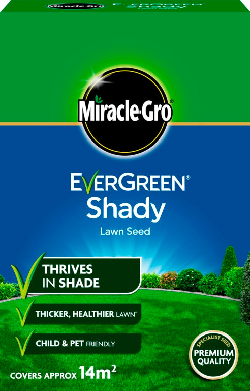 Miracle-Gro-Multi Purpose Grass Seed
