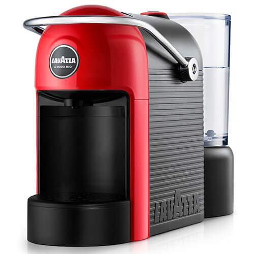 Lavazza Jolie Red 18000072 Capsule Coffee Machine - - iShom