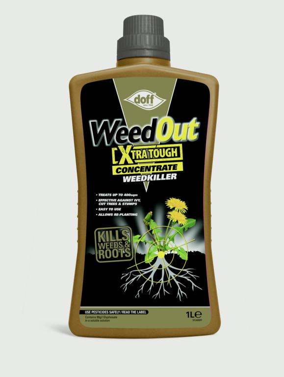 Doff-Power Up Slug & Snail Killer