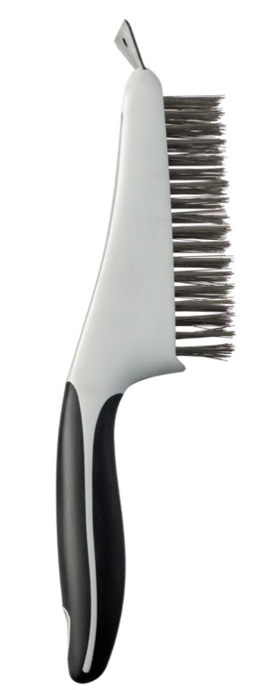 Harris-Seriously Good Wire Brush With Scraper - iShom