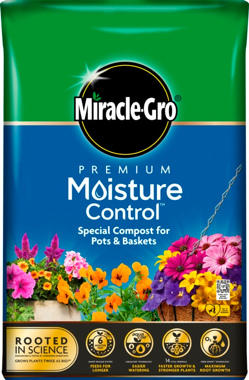 Miracle Gro-Performance Organics Lawn Food