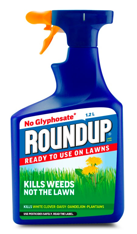 Roundup-Natural Weed Control Pump N Go