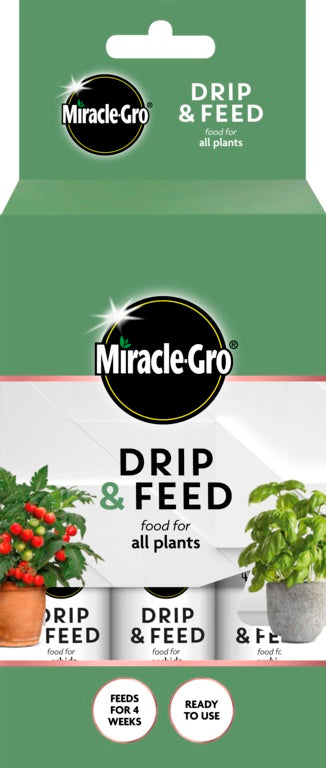 Miracle Gro-Evergreen Complete