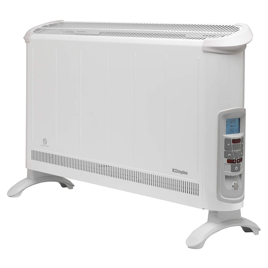 DIMPLEX 402BT Convector Heater with 3 Heat Settings - iShom