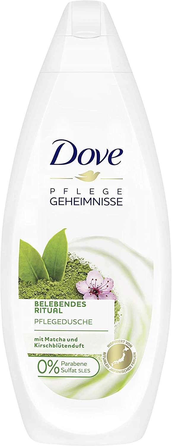 dove body wash 250ml invigorating ritual