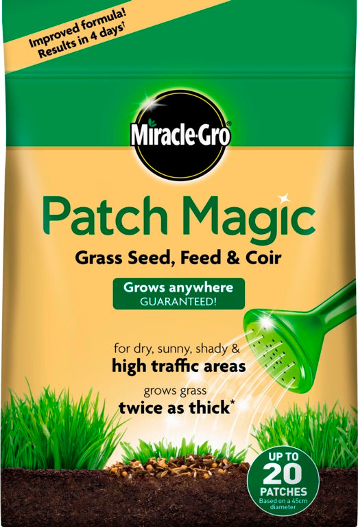 Miracle-Gro-Slow Release All Purpose Plant Food
