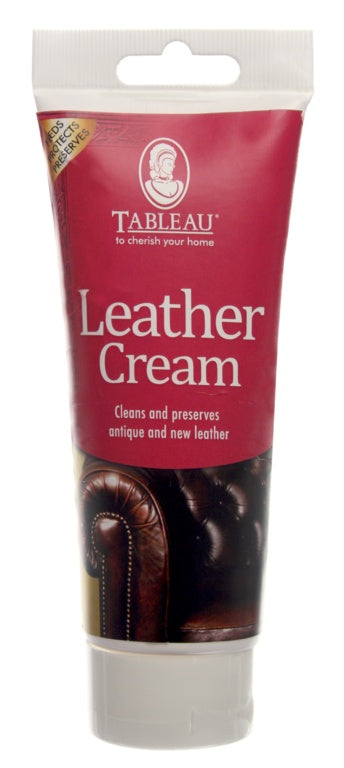 Tableau-Leather Cream - iShom