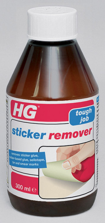 Sticker Remover - iShom