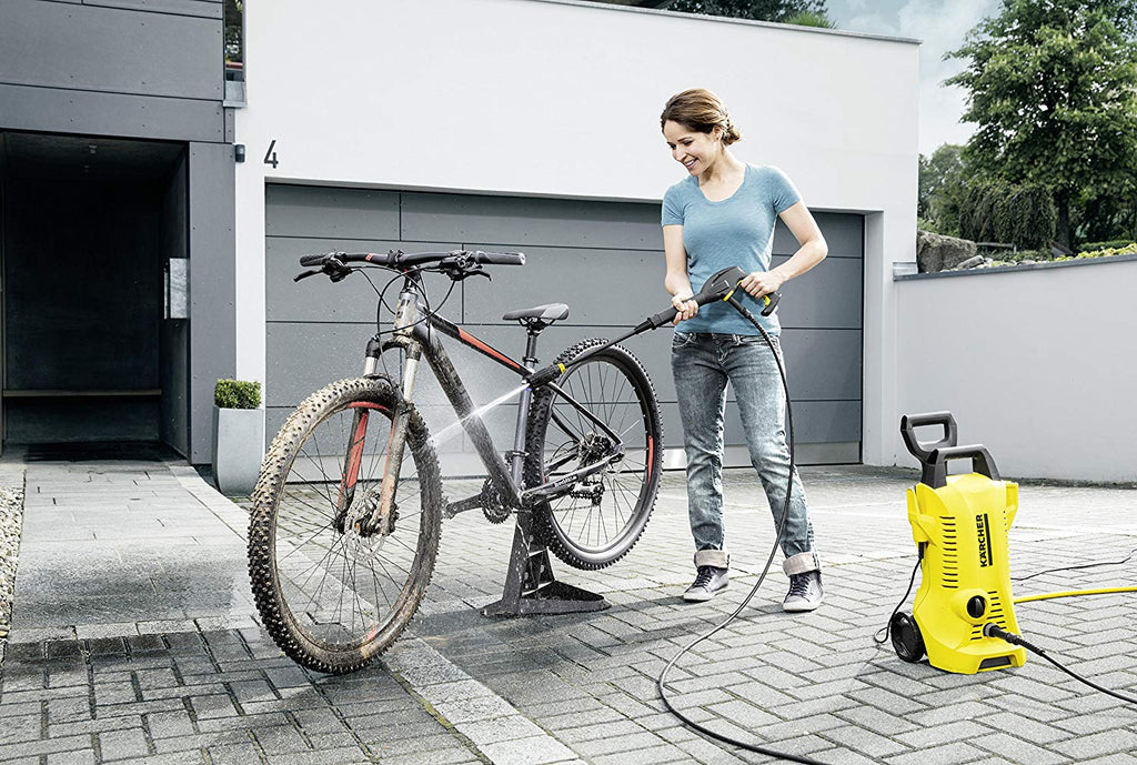 Karcher K2 Full Control - Pressure Washer | ISHOM