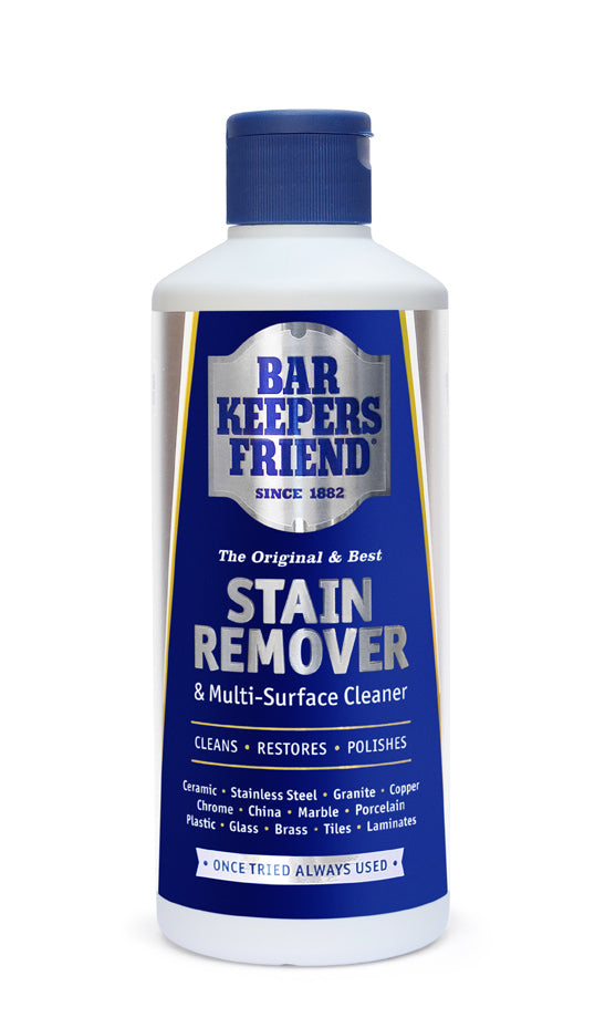 Bar Keepers Friend Stain Remover powder 250g | ISHOM