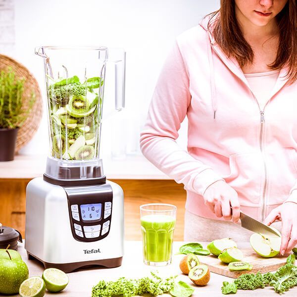 Tefal High Performance Ultrablend Blender BL935E40 - iShom