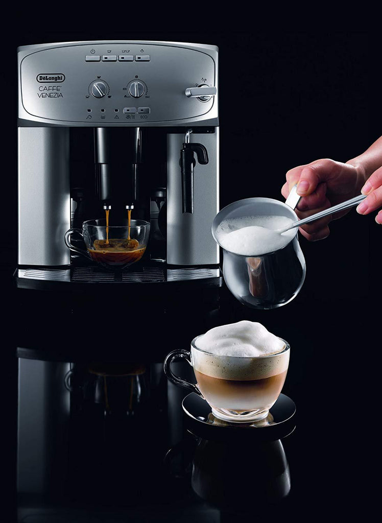 DeLonghi ESAM2200 Venezia Bean-to-Cup Coffee Machine | ISHOM