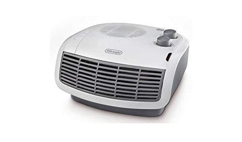 Delonghi HTF3033 3 Kilowatt Horizontal Fan Heater by De'Longhi - iShom