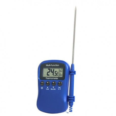ETI Multi-function thermometer - digital catering thermometer - iShom