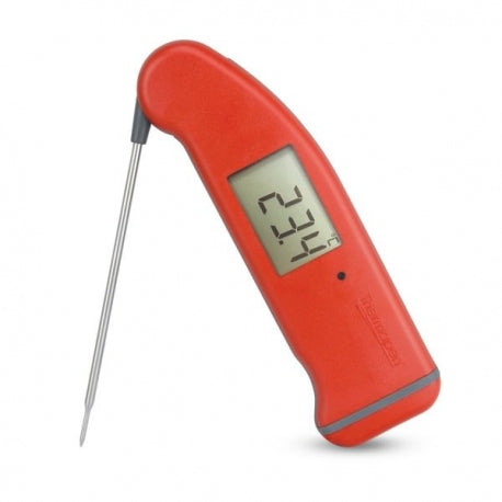 ETI Food thermometer 234-447 - Red - iShom